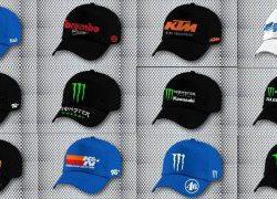 Decal nhiệt in logo màu ép túi xách, mũ nón