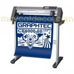 Máy cắt chữ Decal Graphtec CE-6000
