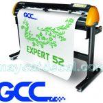Máy cắt decal Đài Loan GCC Expert 52 LX